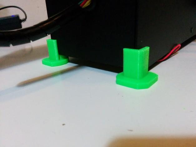 Printrbot Simple metal打印机的底垫