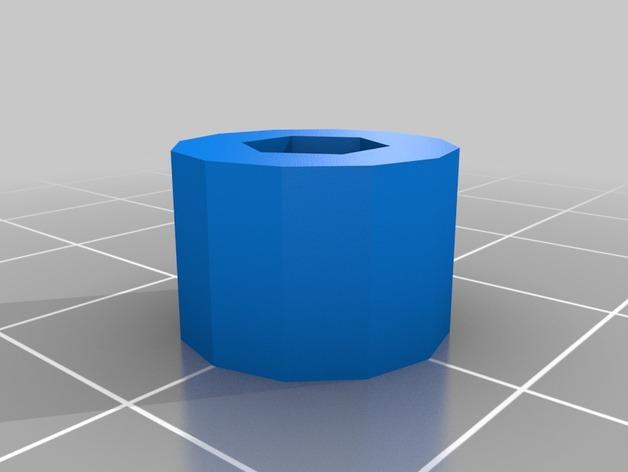 Prusa I3打印机的限位开关