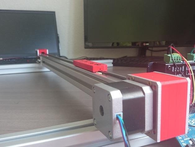 线性致动器/电动推杆/直线运动液压机/线性驱动器