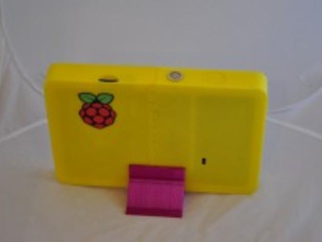 Raspberry pi树莓派平板电脑保护壳