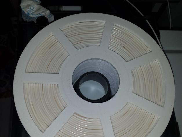 XYZ Da Vinci 打印机的线轴