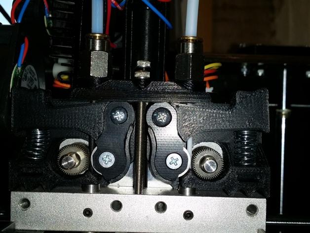 导线器 线材固定器