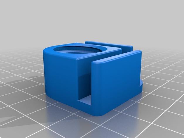 Duplicator 4X打印机的高度调节器