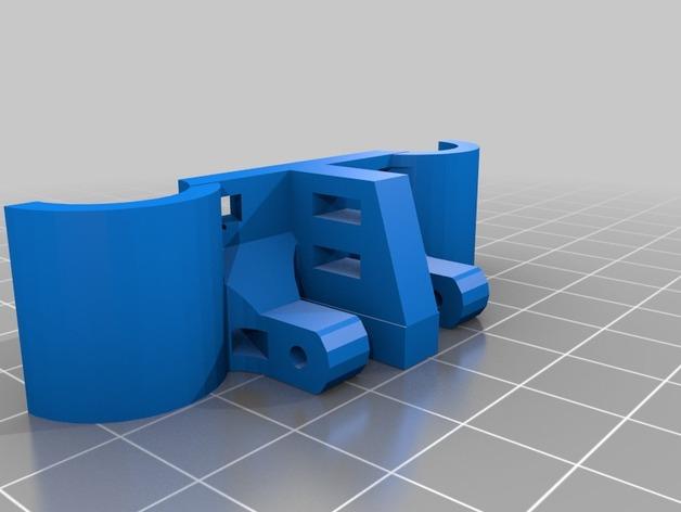 轴杆固定器 GT2皮带固定器