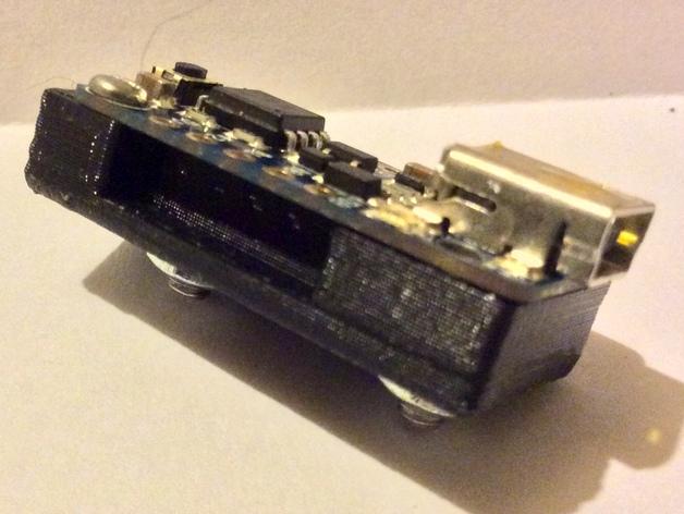 Adafruit Trinket 控制器固定架
