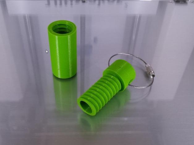 螺丝 螺栓 3D打印模型渲染图