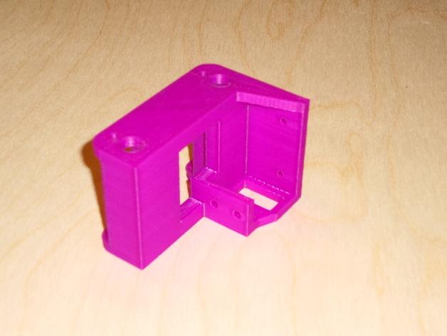 与众不同的Smartrap3d打印机