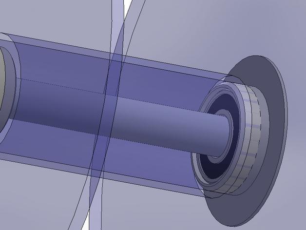 轴承适配器