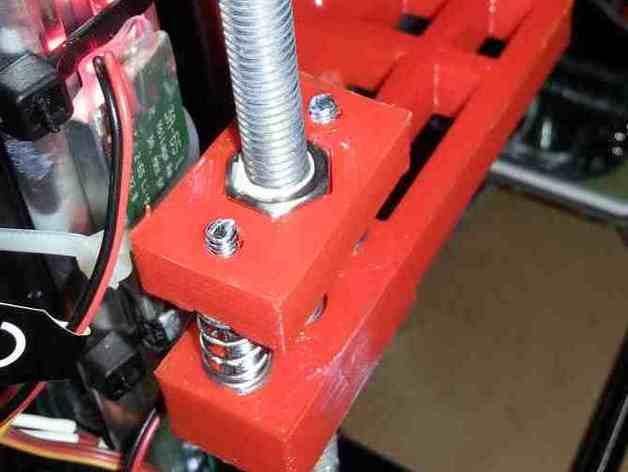 K8200 Z轴适配器