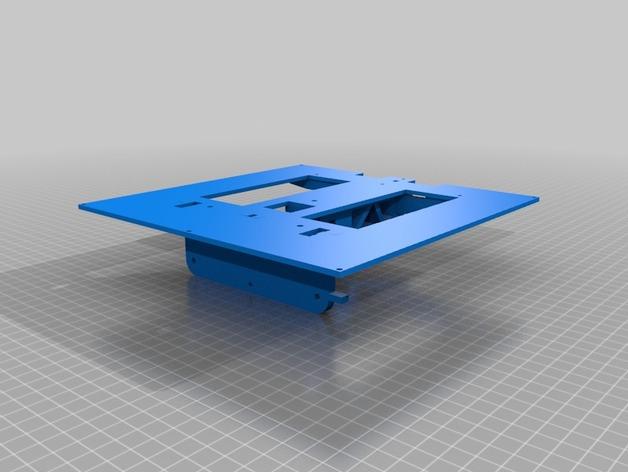 3D打印机轴承