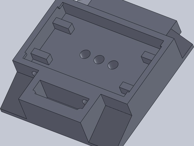 XYZ轴多功能适配器