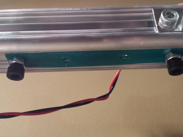 K8200螺丝适配器