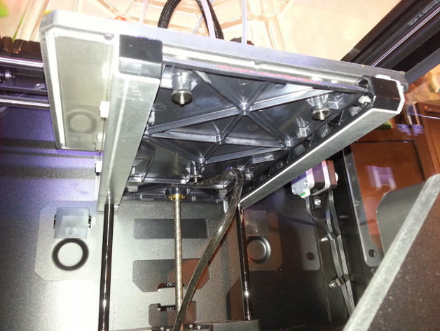 Z轴适配器