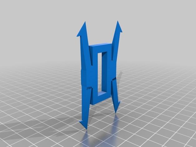 硬纸板线轴支撑器