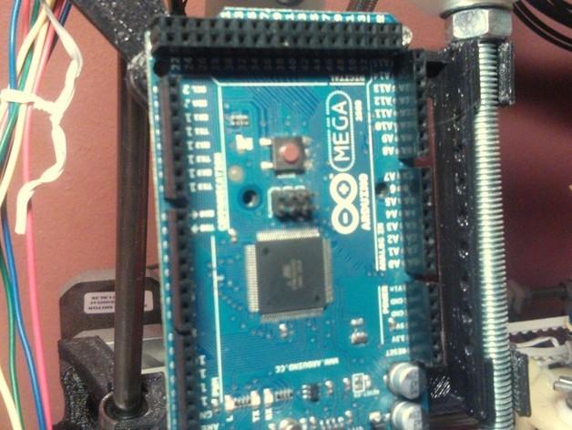 RAMPS电路板支架