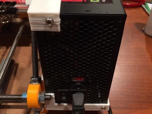 电源支撑框 支撑器