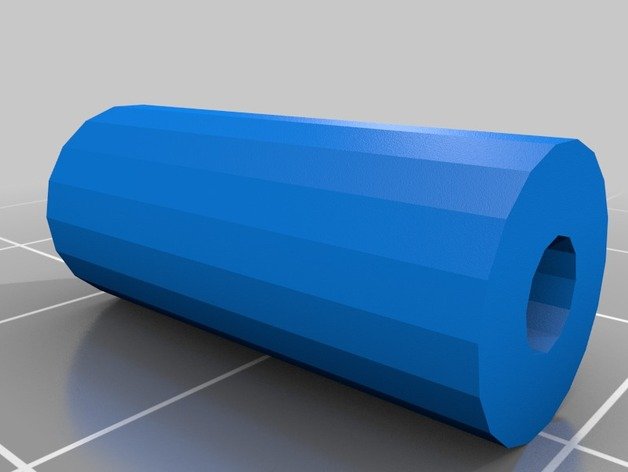 Prusa i3打印机的挤出机支架