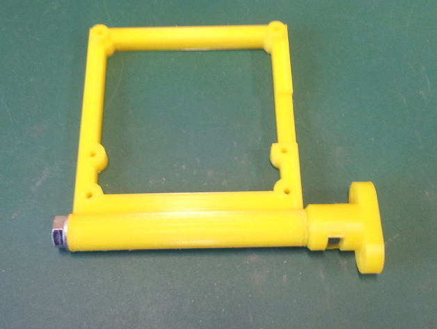 LCD适配器