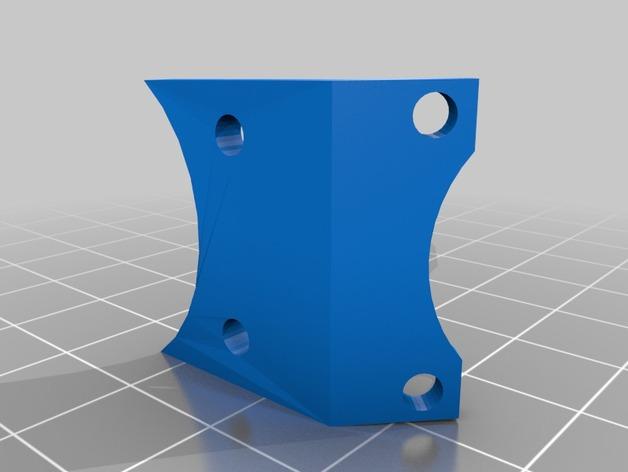 自制3D打印机