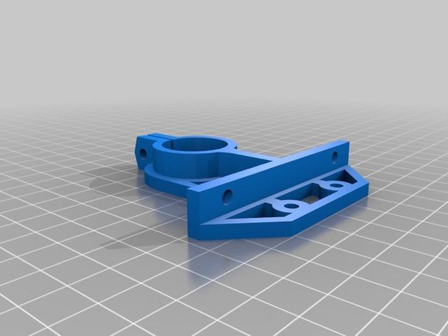激光切割打印机