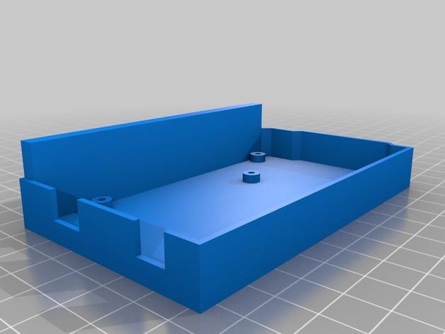 Mega-2560盒子