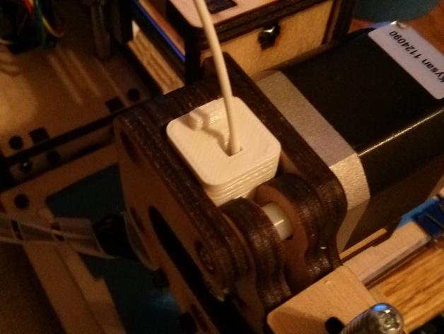灯丝指引器