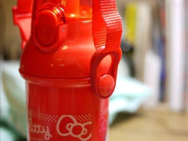 塑料瓶扣环