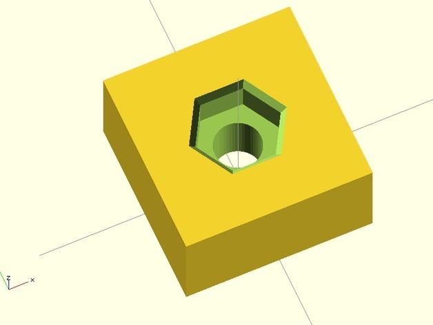 小型核准器