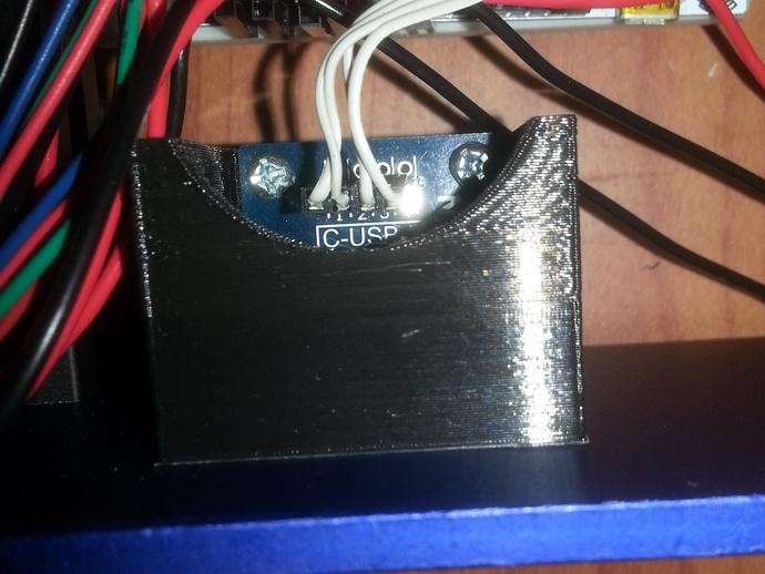USB支架