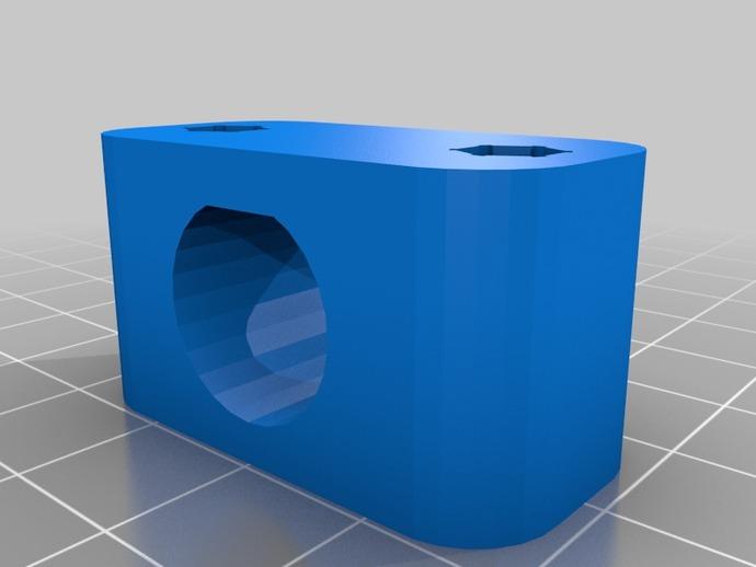 3d打印机外壳