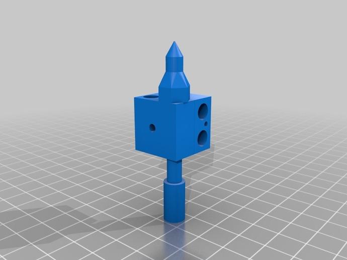 3D打印机适配器