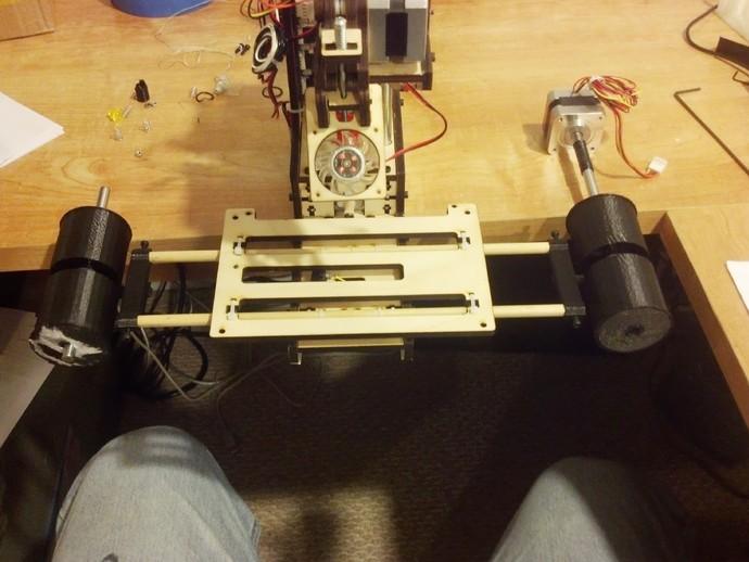 打印机齿轮