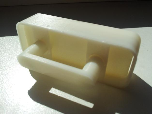 个饼干模型切割刀模型