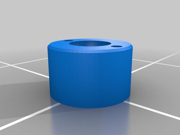 球形冰块制造机模型