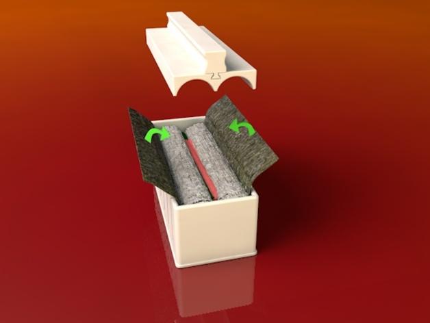 寿司模型套件