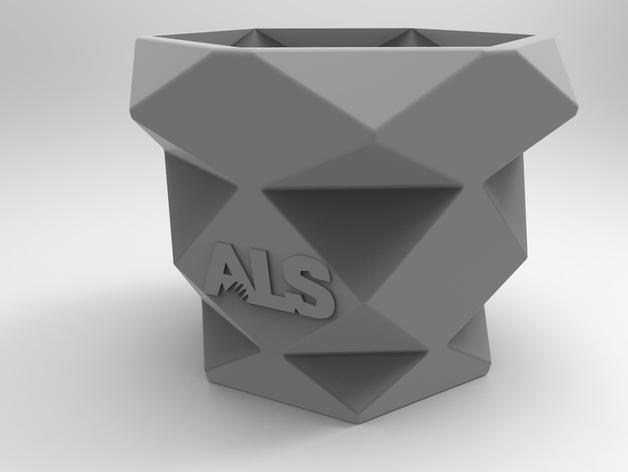 冰桶挑战的水桶模型