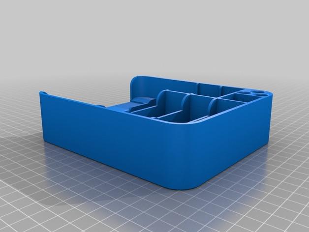 桌面式工具箱