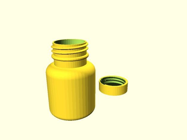 SKS定制化瓶子