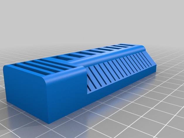 定制化USB卡/SD卡架