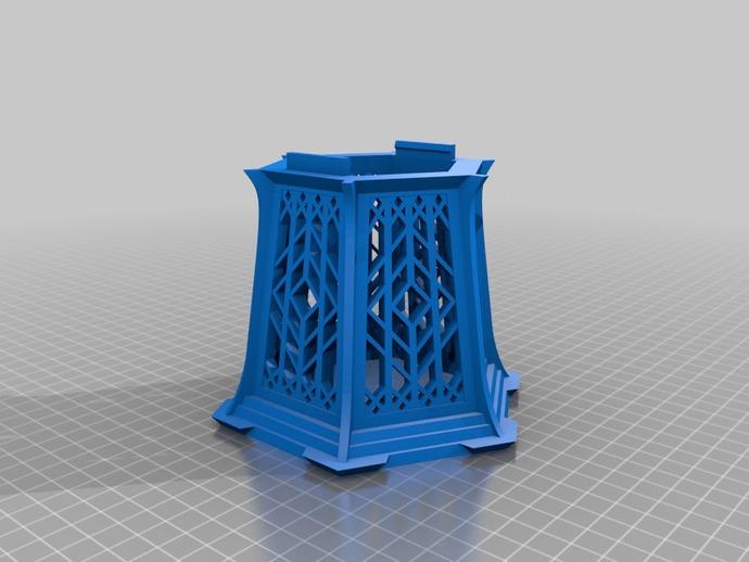 传统中式灯笼2