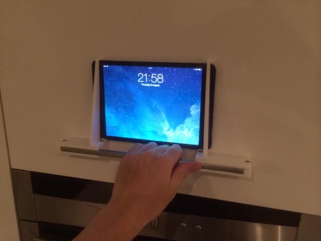 壁挂式iPad架