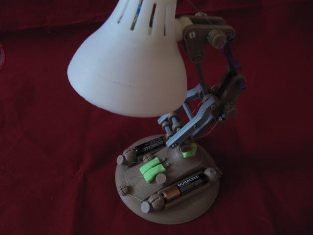台灯/LED灯