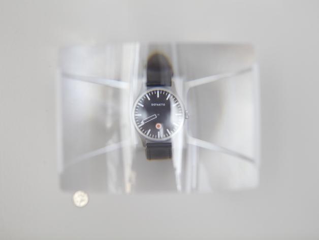手表放大镜
