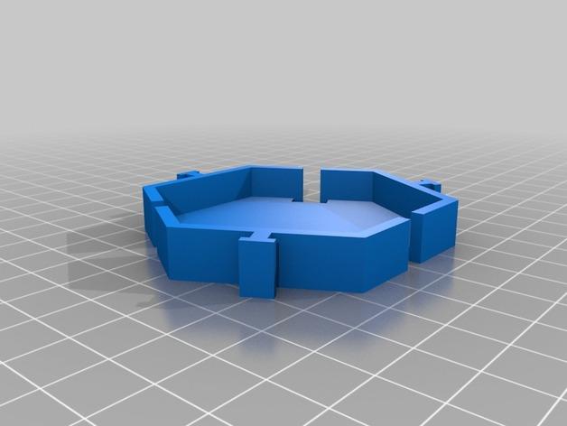 模块化的桌面整理系统V2