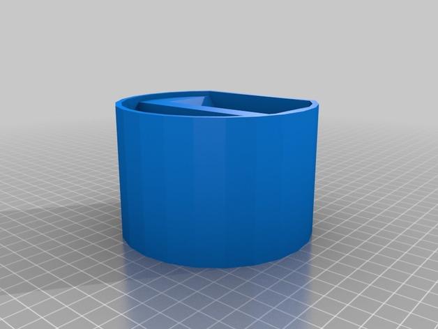 桌面式糖果机