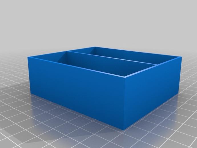 参数化抽屉/储物柜