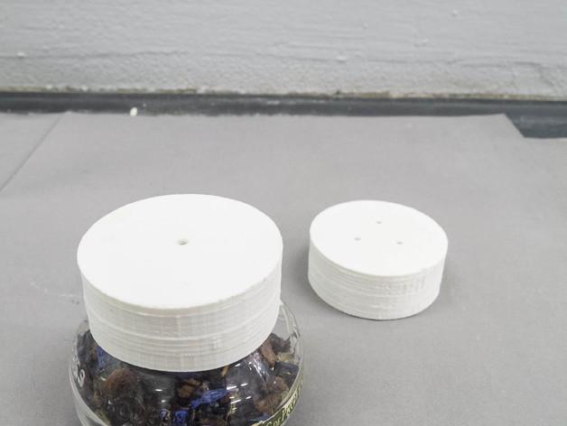 个性化定制瓶盖