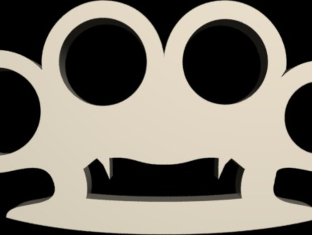 吸血鬼形压纸器