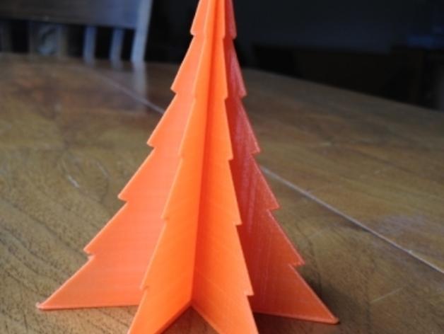 定制化迷你圣诞树