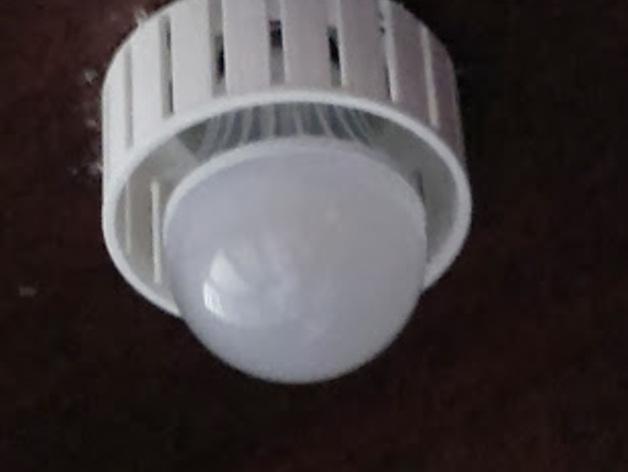 E27灯具灯罩